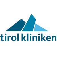 Logo tirolKliniken
