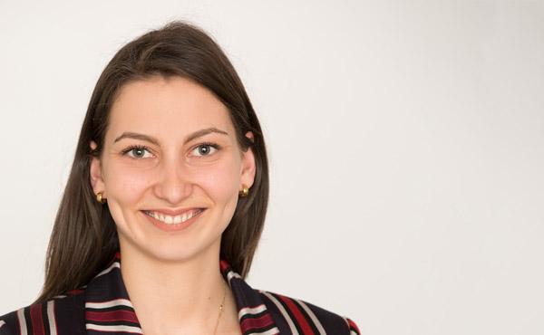 Anja Monitzer