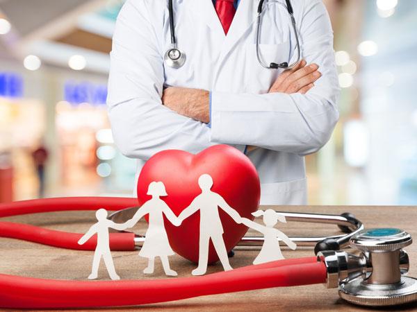 Das Krankenhaus der Zukunft ist selbsthilfefreundlich