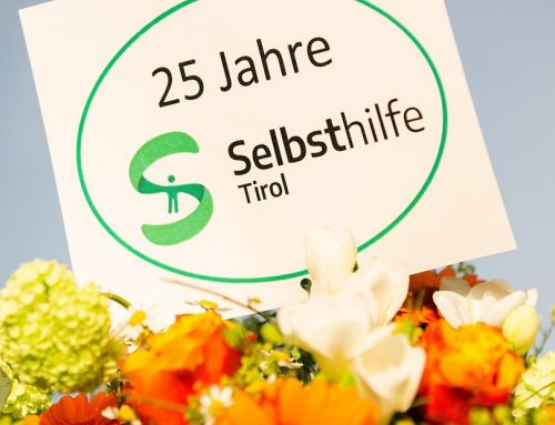 Tag der Selbsthilfe 3. Mai 2018