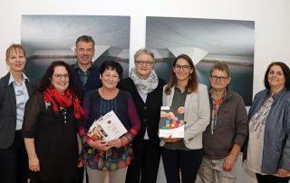 Antrittsbesuch Vorstand bei Bürgermeister Willi - Stadt Innsbruck