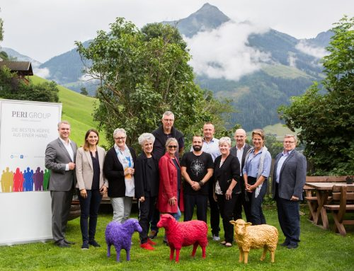 72. Gipfelgespräche Alpbach 2019