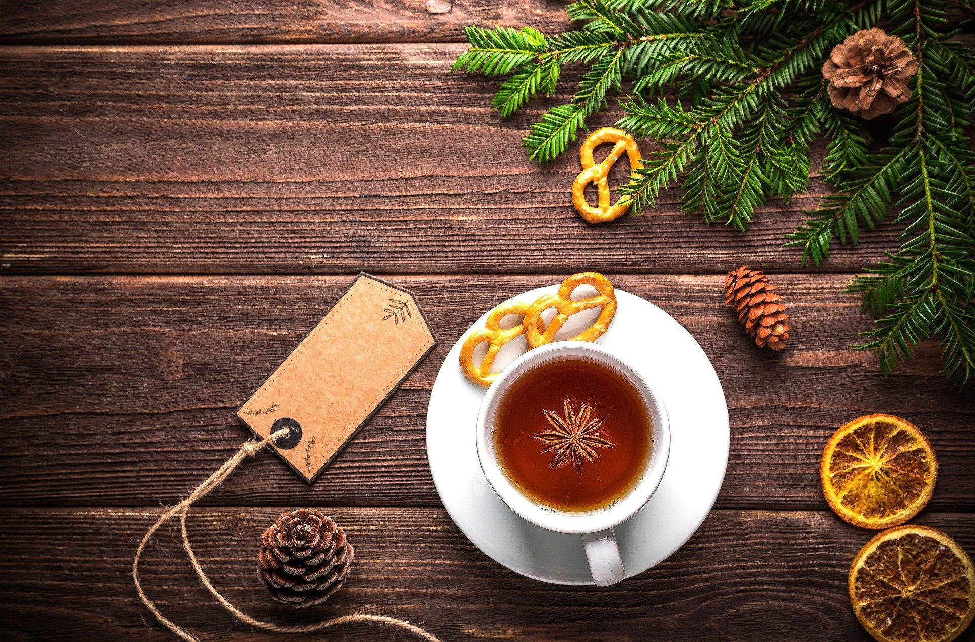 Weihnachtscafé in der Selbsthilfe Tirol