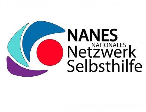 Selbsthilfe Tirol ist Teil von NANES