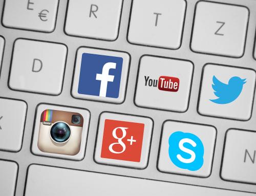 Selbsthilfe Tirol jetzt auch auf Social Media!